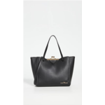 M365261 [관부세포] The Marc Jacobs The Kiss Lock Mini Tote