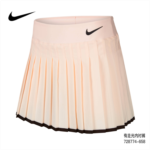 L813915 NIKE Nike tennis skirts pleated skirt female a-line skirt high waist skirts tutu skirt 728774