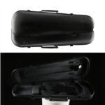 G642017 Ho into a violin-shaped box of bullets box made of carbon fiber violin professional violin PACKER full size