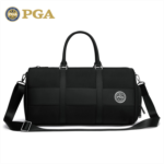 Y301507 US PGA golf bags with shoe men's clothing bag independent Ultraportability microfiber cloth dragon Pini