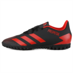 H715809 Adidas Adidas summer 2020 men's official website tf broken nail soccer shoes sneakers slip shoes spikes