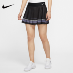 A949679 Nike / Nike women's tennis shorts skirts pleated tennis skirt skirts Maria CI9387-100