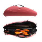 S422358 Ho violin Qin packet durable compressive double lock strap inlet Qinhe shipping carbon fiber FRP