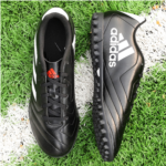 Q945404 Adidas soccer shoes Adidas official website of the 2020 summer new men's shoes sneakers wear spiked shoes TF