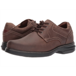 X392893 Johnston & Murphy Waterproof XC4 Windham Plain Toe Oxford