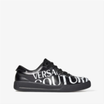 R898729 Versace Jeans Couture [관부세포] Bold Logo Low Top Sneaker