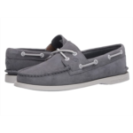 X547841 Sperry Authentic Original 2-Eye Shag Nubuck