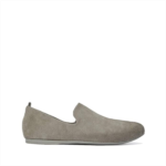 V456772 Marsell Reverse Leather Distressed Slip-On