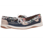 M527046 Sperry Angelfish Plaid