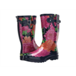 N632008 Western Chief Bold Blossoms Rain Boot