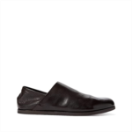 Y979987 Marsell Leather Fold Back Slip-On