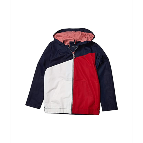 C158287 Tommy Hilfiger Kids Luke Jacket (Big Kids)