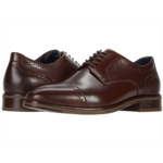 Y215177 Johnston & Murphy Austin Cap Toe