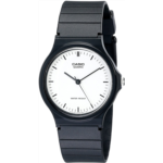 S700611 [관부세포] Casio Men's MQ24-7E Casual Watch With Black Resin Band