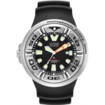 C685674 [관부세포] Citizen Men's Eco-Drive Promaster Diver Watch with Date, BJ8050-08E