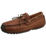 P243114 [관부세포] Minnetonka Men's Moosehide Weekend Moc