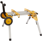 J863118 [관부세포] DEWALT Table Saw Stand, Mobile/Rolling (DW7440RS)