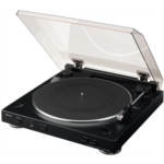 R157553 [관부세포] Denon DP-200USB Fully Automatic Turntable with MP3 Encoder,Black