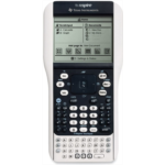 L270337 Texas Instruments TI-Nspire Handheld with Touchpad Graphing Calculator