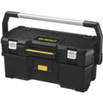 C510755 DEWALT Tool Tote with Removable Power Tool Case, 24-Inch (DWST24070)