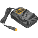 U101657 [관부세포] DEWALT 12V/20V MAX Car Battery Charger (DCB119)