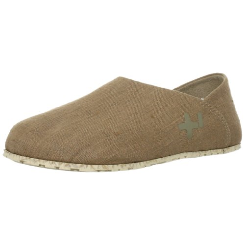 K225388 OTZ Shoes Unisex OTZ300GMS Linen Slip-On