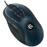 D995447 [관부세포] G400S Gaming Mouse - Black