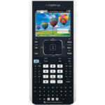 E388804 Texas Instruments TI-Nspire CX Graphing Calculator, Frustration Free Packaging