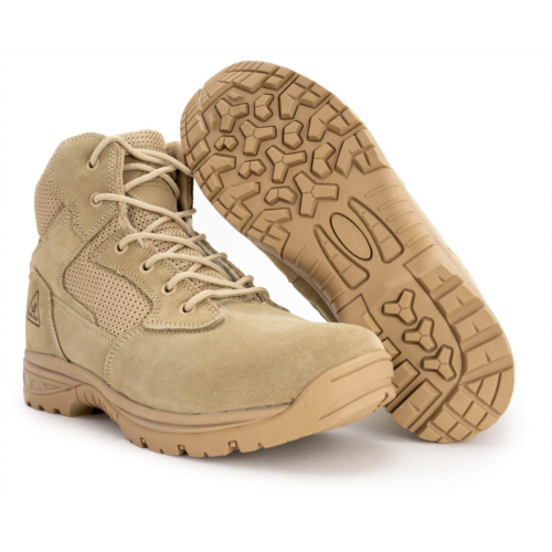 D422158 RYNO GEAR Tactical Combat Boots with Coolmax Lining