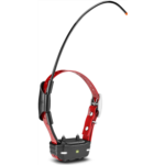 E369855 Garmin TB Dog Device Red Collar (Pro Trashbreaker)