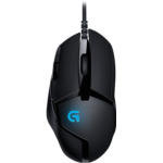 A209477 [관부세포] Logitech G402 Hyperion Fury FPS Gaming Mouse
