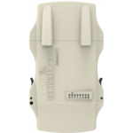 P156604 MikroTik RB922UAGS-5HPacD-NM NetMetal 5 Dual chain 5GHz integrated 802.11ac wireless system