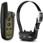E453750 Garmin Sport PRO Bundle, Dog Training Collar and Handheld, 1handed Training of Up to 3 Dogs, Tone and Vibration