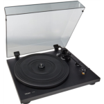 U793389 [관부세포] Teac TN-200 Belt Drive Turntable With USB Output (Black)