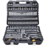 G324211 [관부세포] DEWALT (DWMT75049) Mechanics Tool Set, 192-Piece