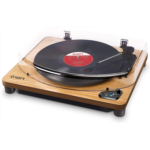 X997150 [관부세포] ION Audio Wireless Streaming Turntable Air LP WD