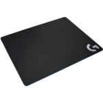F154053 [관부세포] Logitech G240 Cloth Gaming Mouse Pad for Low DPI Gaming