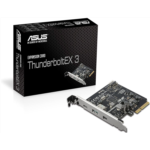 M276269 [관부세포] ASUS Expansion Card for Z170 & X99 Motherboards ThunderboltEX 3