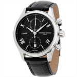 G536512 [관부세포] Frederique Constant Runabout Chrono Collection Watches