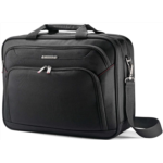 W772494 Samsonite Men's Xenon 3 Two Gusset Brief - Checkpoint Friendly