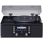 S223098 [관부세포] Teac TN-300SE-WA Analog Belt Drive Turntable, Walnut