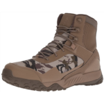 Q701689 Under Armour Men's Valsetz RTS 1.5 Military and Tactical Boot, Ridge Reaper Camo Ba (900)/Uniform, 12