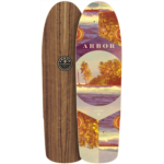 N929466 Fireball x Arbor Longboard Cruiser Downhill Skateboards - Various Models - Deck & Completes