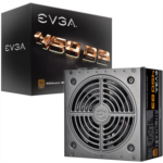 V220705 [관부세포] EVGA 100-BR-0500-K1 500 BR, 80+ Bronze 500W, 3 Year Warranty, Power Supply