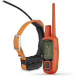 Q618298 Garmin Astro 900 Dog Tracking Bundle, GPS Sporting Dog Tracking for Up to 20 Dogs, Includes Handheld and Dog Device