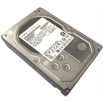 B516781 HGST Ultrastar 3.5-Inch 4TB 7200RPM SATA III 6Gbps 64MB Cache Enterprise Hard Drive with 24x7 Duty Cycle (0F14683) (Renewed)