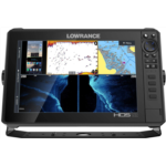 O264207 HDS-7 LIVE - 7-inch Fish Finder with Active Imaging 3 In 1 Transducer with FishReveal Fish Targeting and Smartphone integration.  Preloaded C-MAP US Enhanced mapping.
