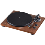 E631002 [관부세포] Teac - TN-280BT-AWA - Stereo Turntable with Bluetooth - Walnut
