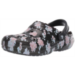 X217908 Crocs Women's Men's Classic Lined Clog | Warm and Fuzzy Slippers
