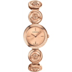 G244496 Versace Medusa Stud Icon Quartz Ladies Watch VERF00918